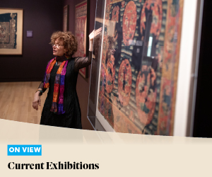 On View: Current Exhibitions