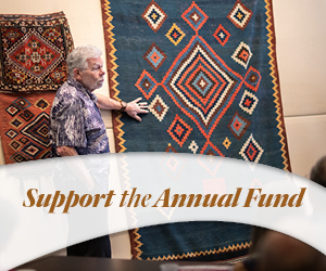Support the Annual Fund