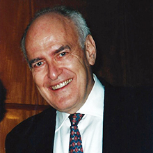 Dr. Guido Goldman