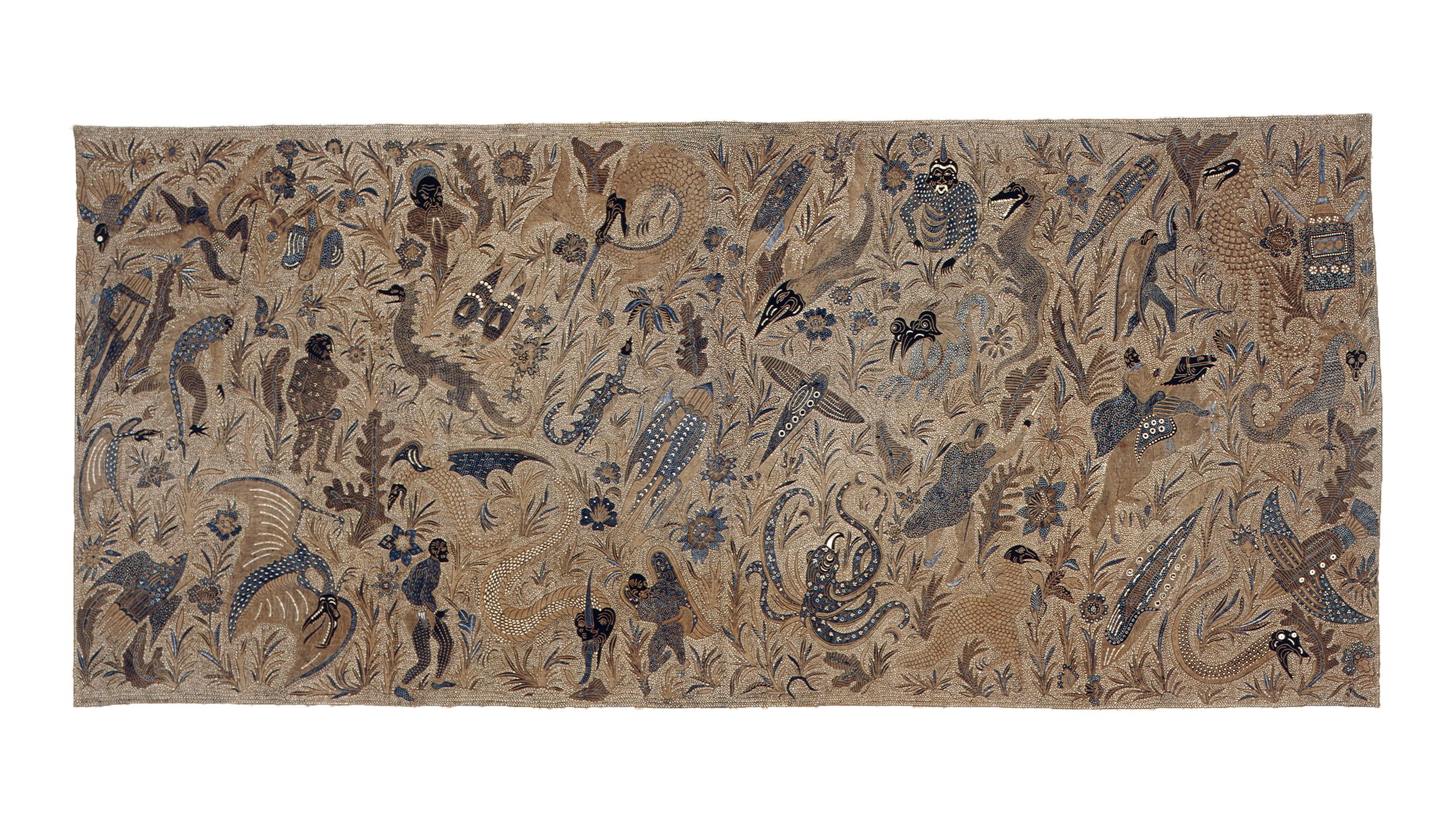Hip wrapper (kain panjang)  1011f02b87