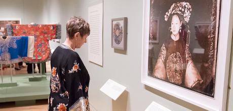 """China: Through the Lens of John Thomson"" exhibition"