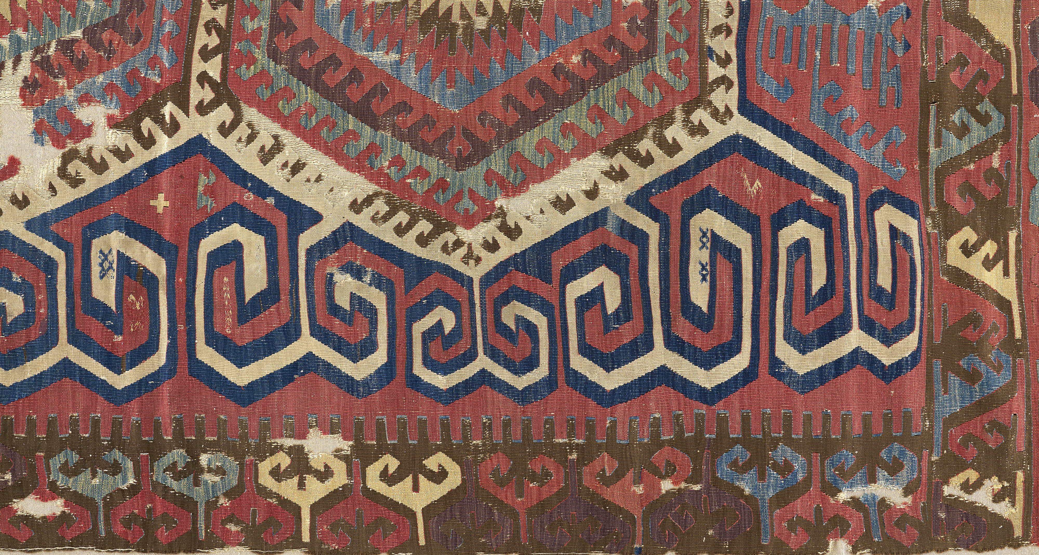 Click To Enlarge Kilim