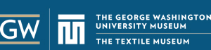 The George Washington University Museum and The Textile Museum Logo