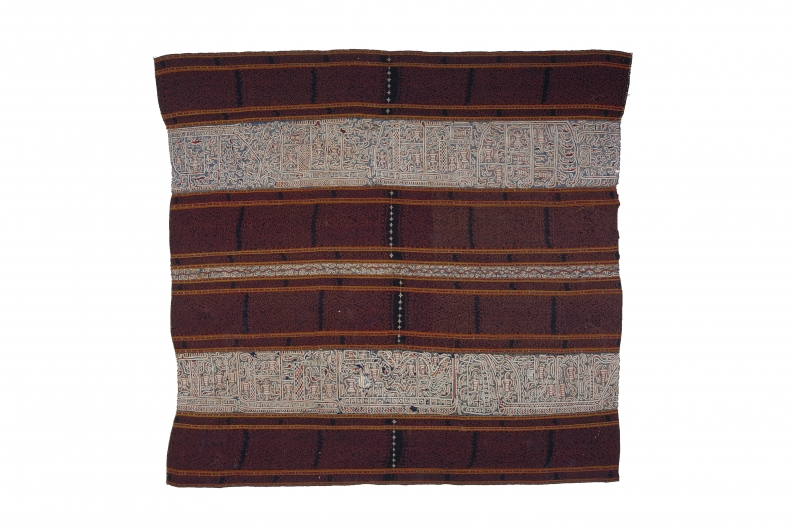 Hip wrapper (Tapis), Indonesia