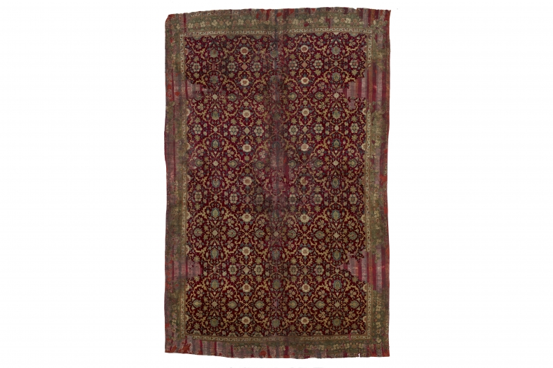 Carpet, India