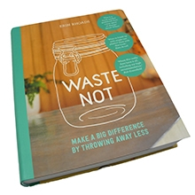 Cover of Waste Not book