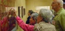 Photo of museum-led trip to Richmond