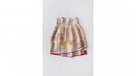Eungie skirt