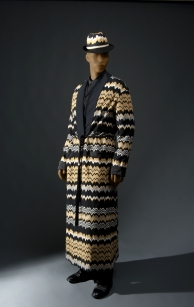 Missoni day ensemble,