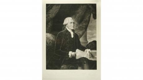 George Washington Esq.