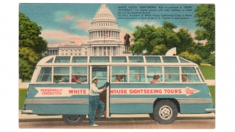 White House Sight Seeing Corporation