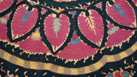 Suzani detail