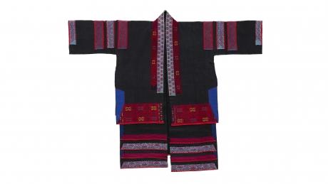 Festival jacket (front)