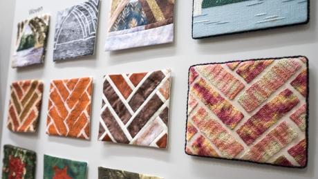 Textiles 101