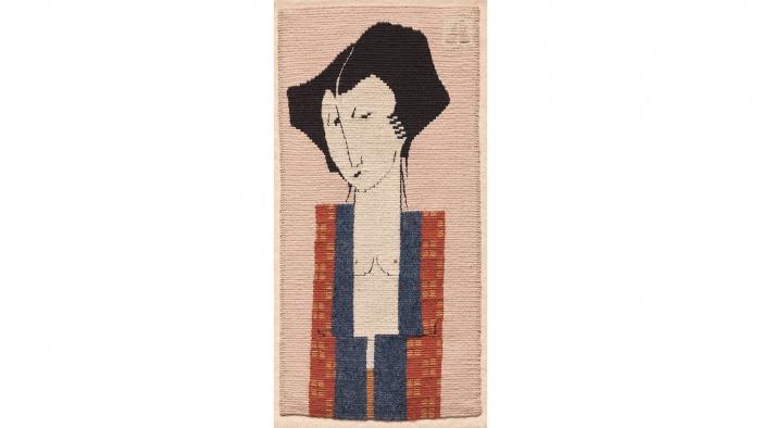 Lady in Kimono (1)