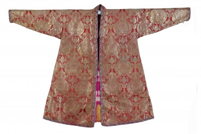 Robe, Uzbekistan