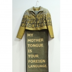 Mother Tongue and Foreign Language (Detail)