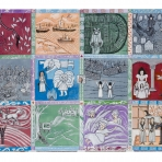 The Crown Heights Children's History Quilt