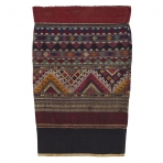 Skirt (Phaa sin), Laos