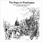 Illustration, Washington Star, 1961