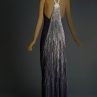 Chloé by Karl Lagerfeld evening dress