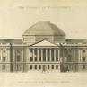 The Capitol at Washington – Elevation of the Principal Front