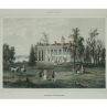 Residence of Washington
