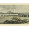 The Proposed Arlington Bridge Across the Potomac at Washington, D.C.