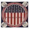 Benjamin Harrison campaign bandanna