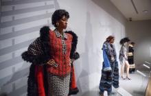 Ebony Fashion Fair - George Washington University Museum and Textile Museum