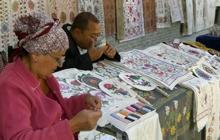 Uzbekistan study tour