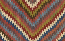 Kilim, Central Anatolia, late 18th century