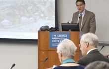 2012 Washingtoniana Symposium