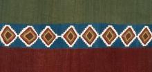 Textile detail: The Textile Museum 1977.35.10