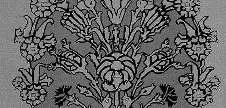 Detail from 1969 journal cover